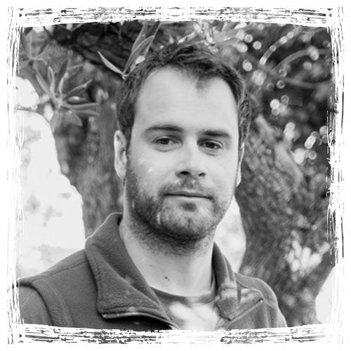 Michael Rebotier - Paysagiste